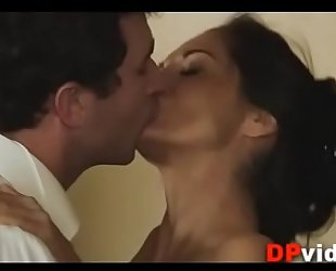 Stunning ava addams with sexually excited dude