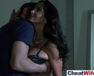 (ava addams) cheating white wife like intercorse on web camera mov-06