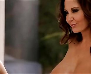Ariana marie and her hawt stepmom ava addams part two