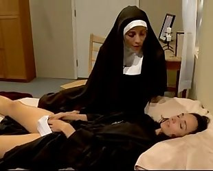 Mother superior two