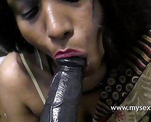 Indian BBC slut lily rubbing her clits fingering to extraordinary agonorgasmos