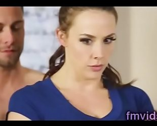 Chanel preston sexy shower