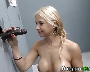 Teen receives anal from bbc