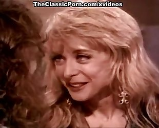 Ashlyn gere, bionca, nina hartley in lesbian babes make love in hawt classic xxx 3